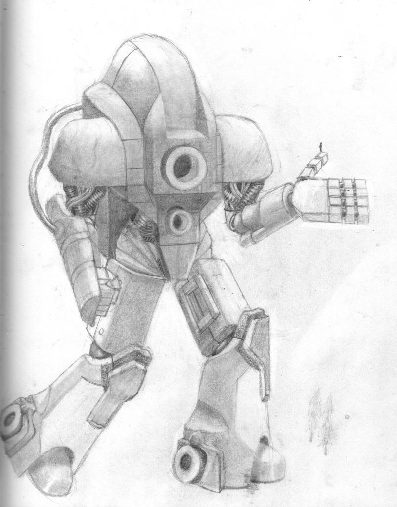 R-58 Backpacker