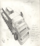 Trucklops
